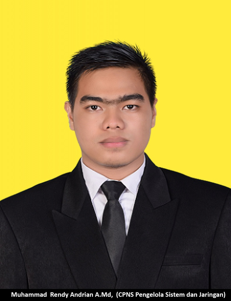 M. Rendy Andrian, A.Md