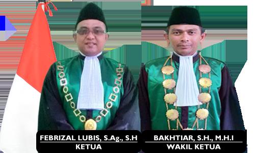 Selamat Datang Di Pengadilan Agama Pagar Alam